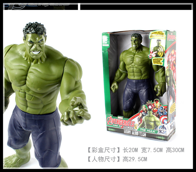 Hot Toys 2016 THE INCREDIBLE HULK Best Action Figure Marvel Select Special Collectors Edition(China (Mainland))