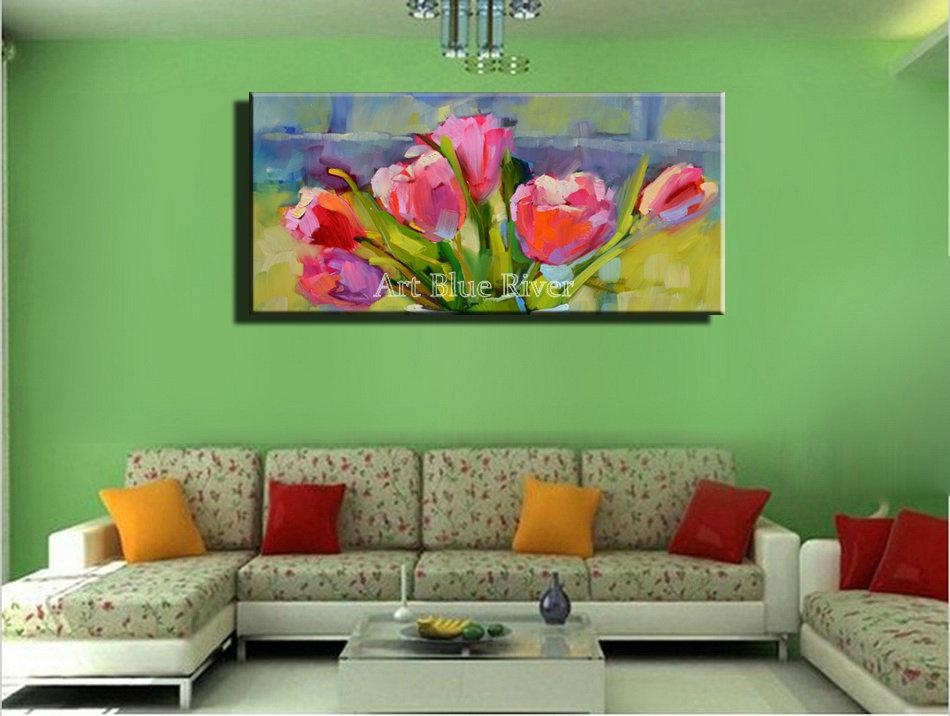 Online kopen wholesale beroemde abstracte kunst uit china beroemde abstracte kunst groothandel - Muur decoratie ontwerp voor woonkamer ...