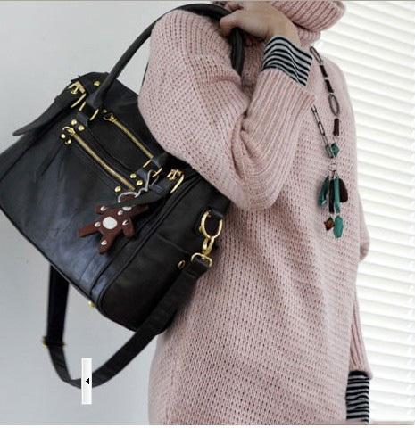 ซื้อ 2016แฟชั่นใหม่กระเป๋าสตรีกระเป๋าสะพายกระเป๋าวินเทจกระเป๋ากระเป๋าสบายๆเลดี้bolsa
