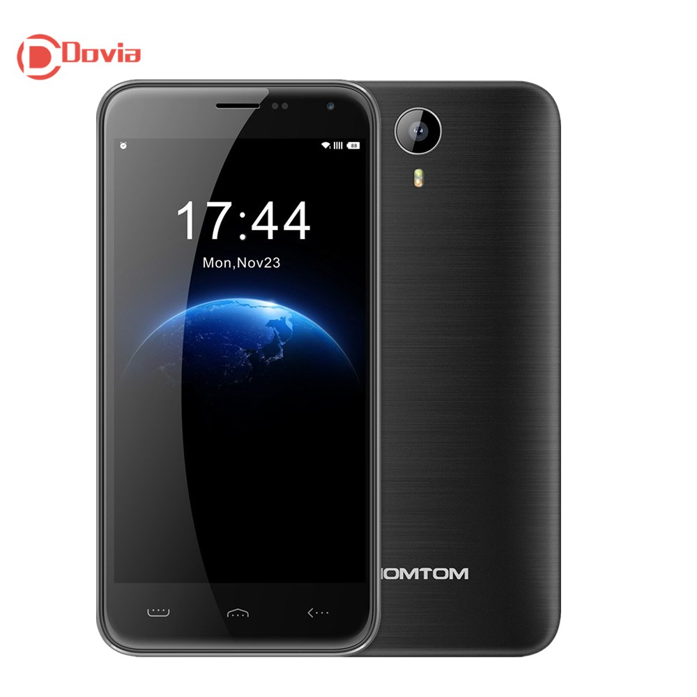HOMTOM HT3 5.0 inch 2.5D HD Screen Android 5.1 MTK6580 Smart Gesture Quad Core Dual SIM GSM/WCDMA Unlocked Mobile Phone(China (Mainland))