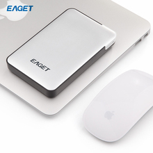 New Brand Eaget G30 2TB 1TB  External Hard Drives USB 3.0 Real Capacity HDD 2.5 High Speed Portable Mobile Hard Disk (China (Mainland))