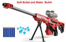AK 47 Toy Gun Soft Bullet Paintball Water Pistol Orbeez Crystal Airgun Boy Gift Children - Sweet Girl's Fashion Store store