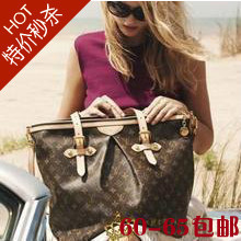 Super popularity 2013 women leather bags fashion ladies's PU hangdbags  good quality shoulder bags women bags BB69