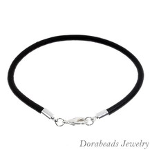 leather bracelet promotion