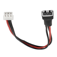Buy Popular RC 2S Lipo Battery 3P JST Plug Balance Charger Cable Extension 20cm for $1.14 in AliExpress store