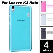 Lenovo K3 Note TPU Case Cover Transparent Soft TPU Case For Lenovo K3 Note Cover 4 Kinds Magical Lenovo K3 Note Case Cover