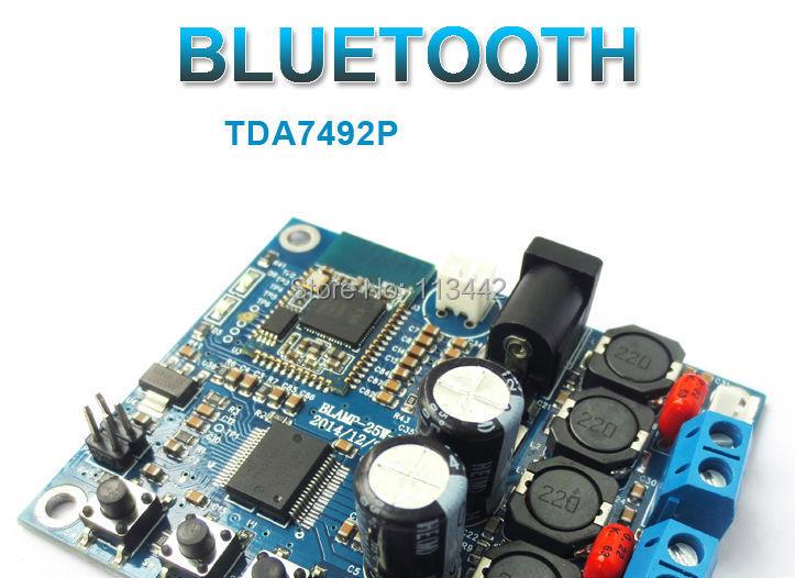 Amp Bluetooth Bluetooth Csr4.0 Crs8635 Amp