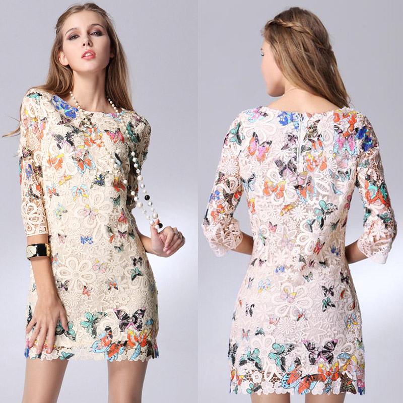 Женское платье Brand New Vestidos Women's Dress женское платье new brand angelababy doodle vestidos bodycon