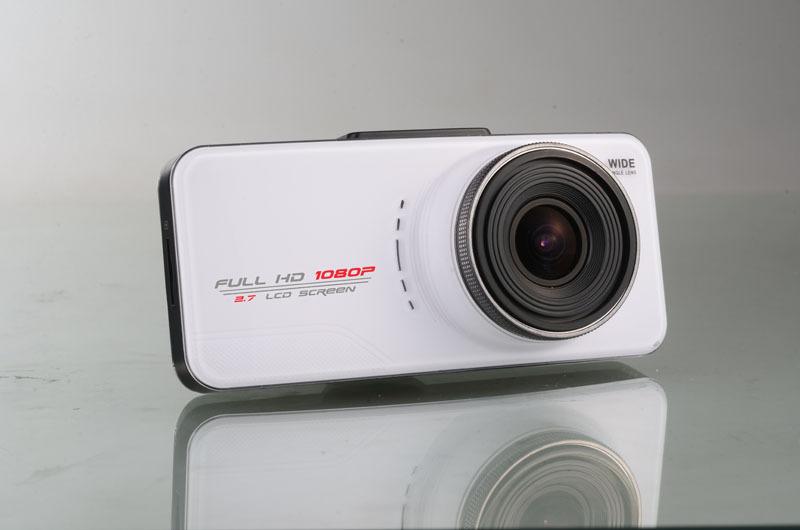 Anytek AT66A Car DVR Novatek 96650 car detector 1080P DVR G sensor Registrator Mini Camcorder External
