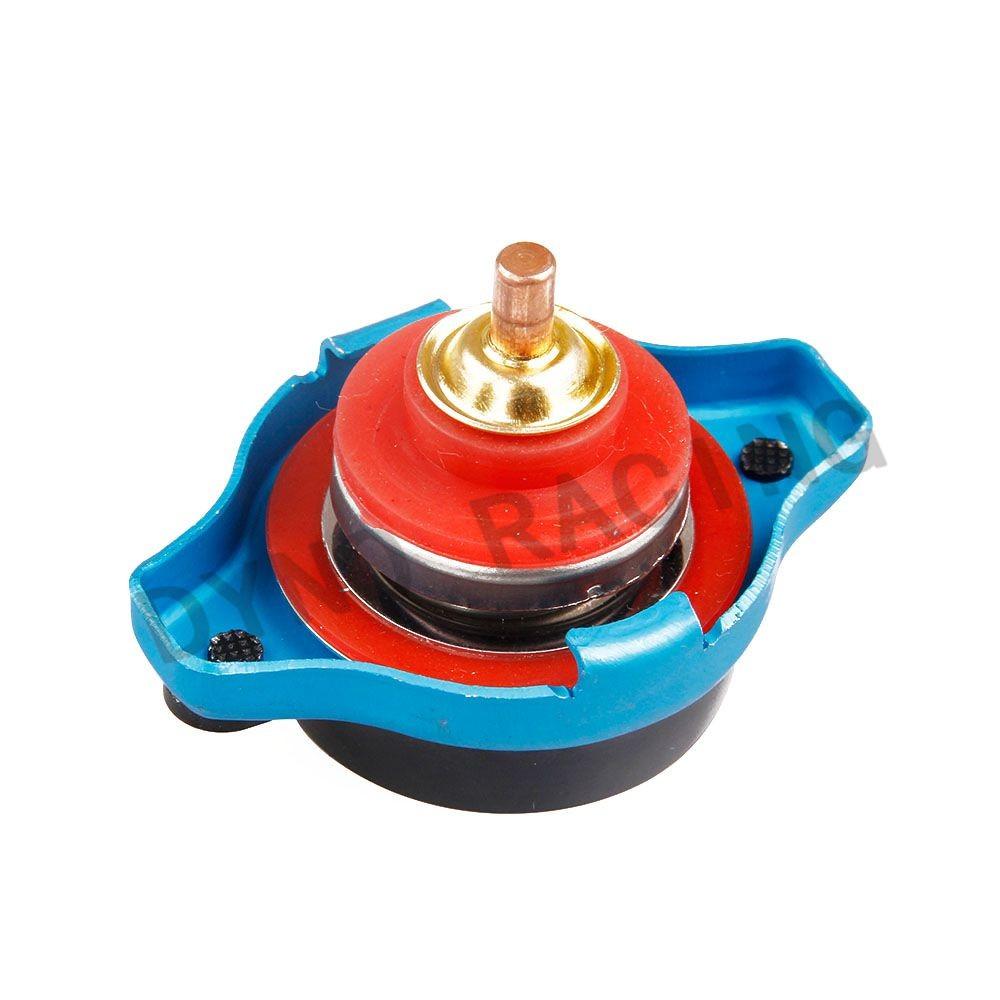 Температурный датчик с утилитой безопасной 0,9 и 1.1 и 1.3 бар бак крышка радиатора термо покрытие без логотипа
