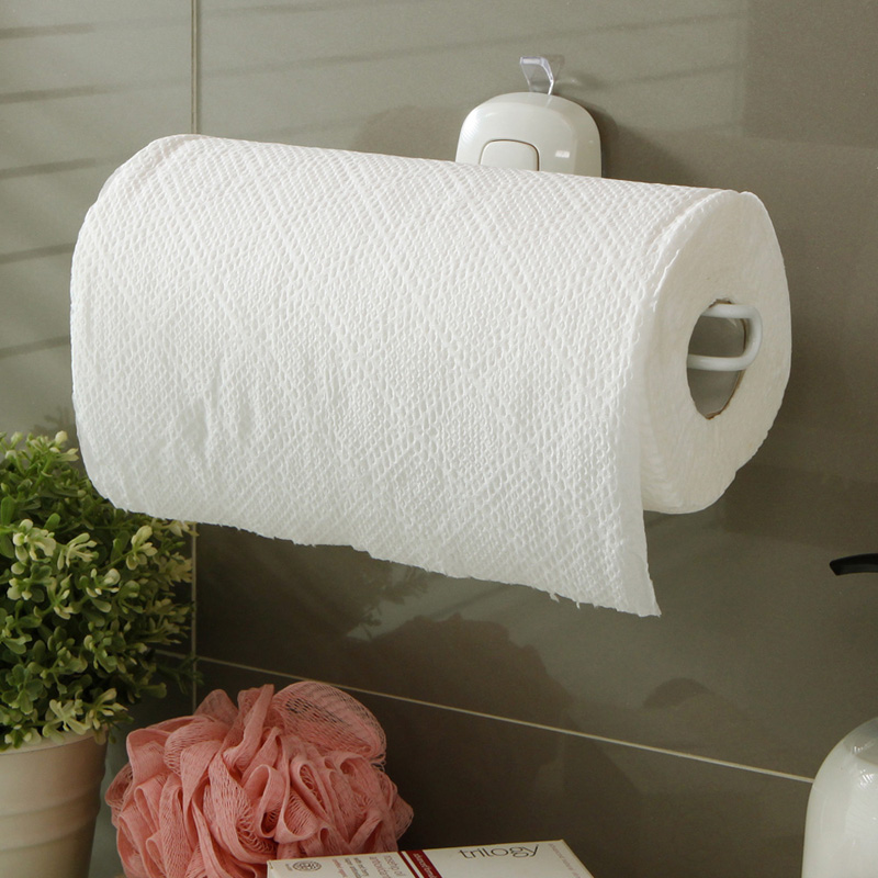 Sanitary Toilet Paper Holder Tissue Box Kitchen Bathroom