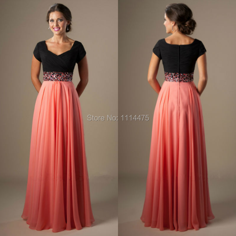 Modest Prom Dresses In Utah 2016