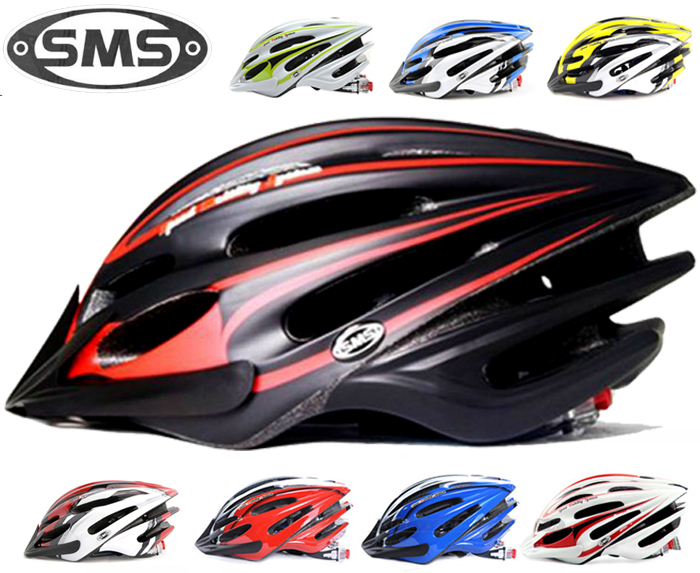SMS S5 Bicycle Helmet Bike Highway Road Helmets MTB Sports Cycling Casco Accessories +Size (54-61cm)(China (Mainland))