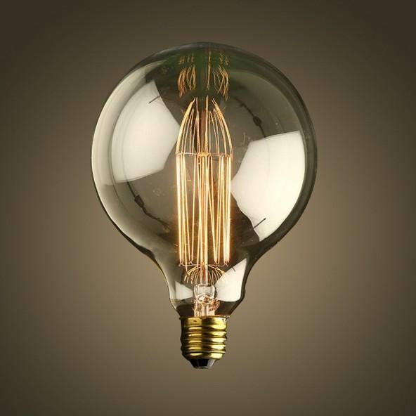 edison bulb fixture 220v e27 80 115 mm vintage edison light bulbs. Black Bedroom Furniture Sets. Home Design Ideas