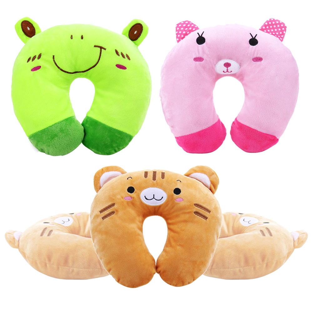 Animal Shaped Massage Pillow : Online Buy Wholesale animal shaped massager from China animal shaped massager Wholesalers ...