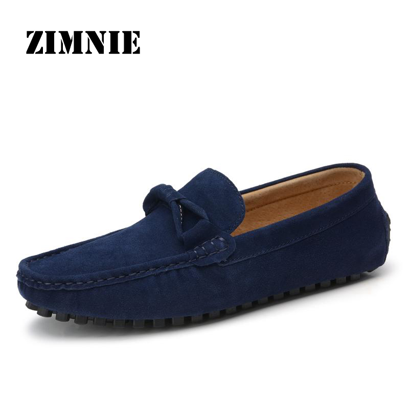 2013 new fashion brand summer mens shoes flats genuine