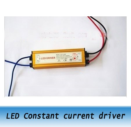 20W LED constant current drive power supply / high power LED driver 5PCS