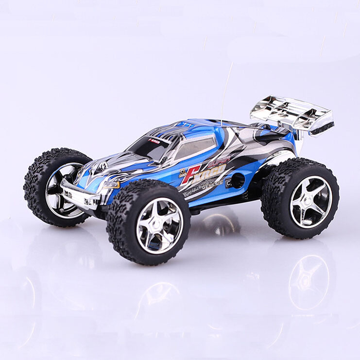 WLtoys 2019 1:23 scale Mini rc Car 5CH rc drift car High Speed Racing toys for Playing Toy & Gift A30201870(China (Mainland))