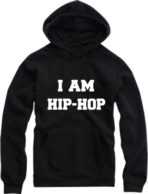 Free shipping new men women Lovers design I AM hip-hop plus size with a hood sweatshirts fleece lined hoodies men's clothing(China (Mainland))