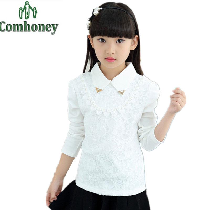 Блузки Для Школы Для Девочек В Спб