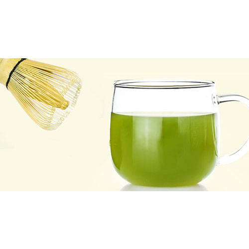 Matcha Green Tea Powder Organic Japanese 2015 Seekers Tea 10g For Weight Loss Slimming Natural Premium