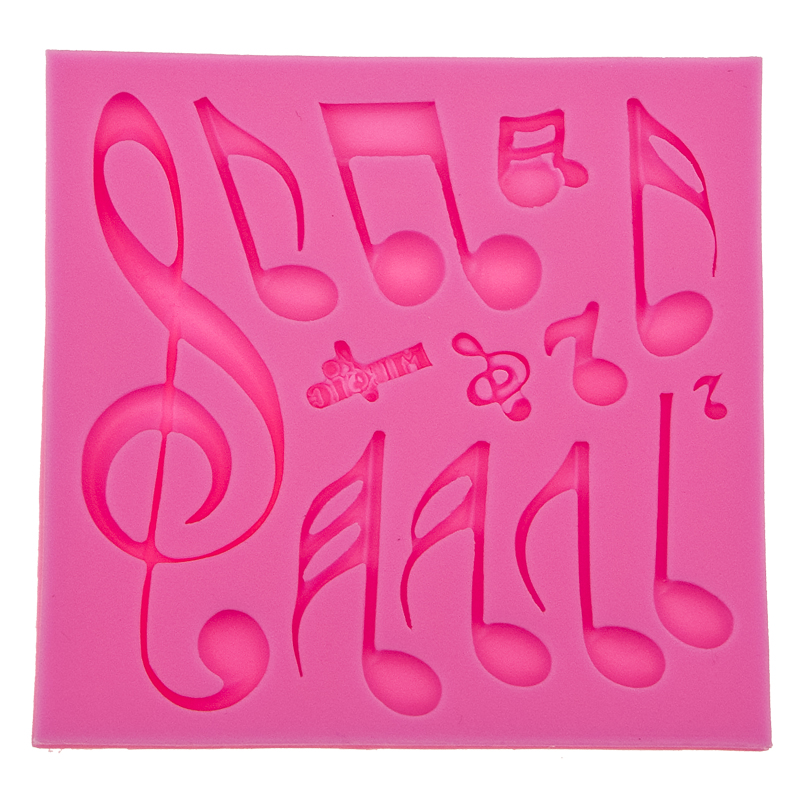 Cake Decorating Fondant Characters : Silicone Null Characters Promotion-Shop for Promotional ...
