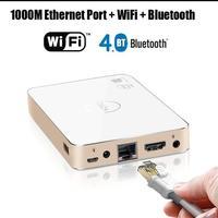 VOYO V2 Winpad Mini PC Box Windows10 Quad Core 2GB/32GB 64GB SSD Bluetooth
