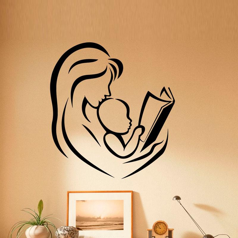 Popular Mother Baby Art-Buy Cheap Mother Baby Art lots ...