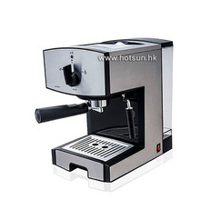 15 Bar Semi-automatic Italian Pressure Espresso Coffee Machine
