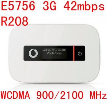 Unlocked Huawei e5756 R208 3g 42Mbps router mifi Mobile Hotspot Pocket 3g  mifi HSPA dongle e5756s-2 pk e5331 e5336 e587 e5776