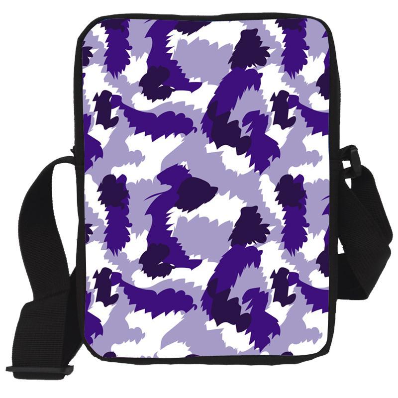 2017 Mini Men Messenger Bags Cool Camo Print Brand Kids Crossbody Bags Children Casual Travel Shoulder Tote Bags Bolosa(China (Mainland))