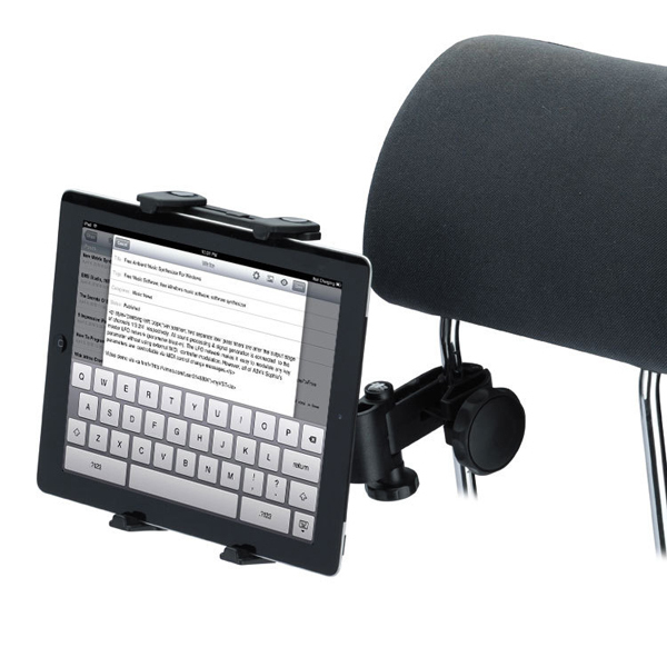 Free Shipping Hot Table Mount Holder for iPad 2 3 4 Tablet PC GPS Car Back