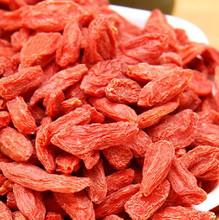 2015 5kg Ningxia Pure Goji Berries Certified Organic Chinese Medlar Healthy Berry Best Food Dried Fruit