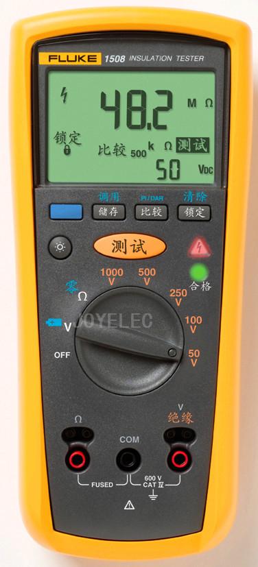 Megger Group Limited : Achetez en gros fluke mégohmmètre testeur ligne à des