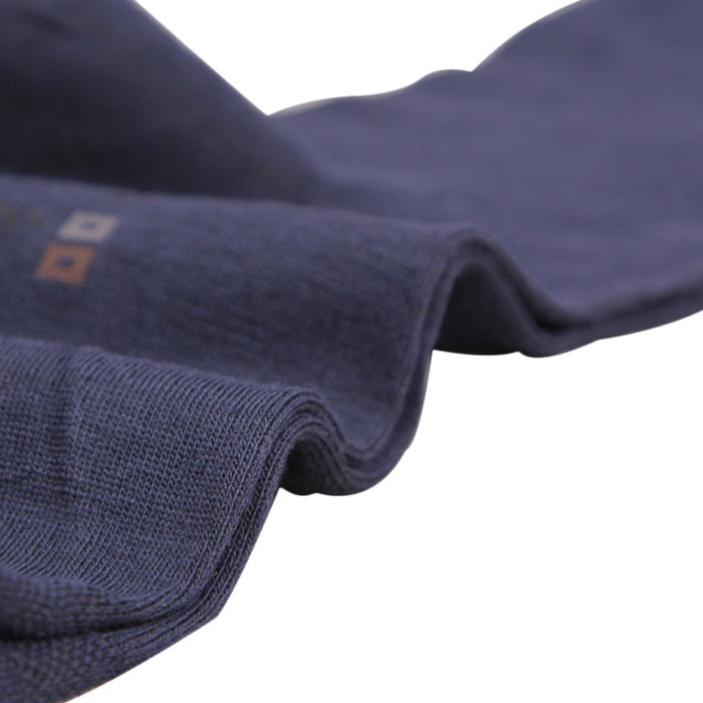 Splendid 6pairs 1lot Cotton Classic Business Man Socks Male Sports Basketball Jacquard weave Anti odor Socks