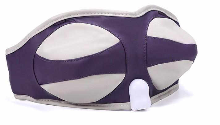 Electric Far-infrared Breast Enlargement Massager Vibrating Massage Bra Health care beauty Smart Massager device cheap