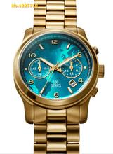 Vestido de moda Reloj de cuarzo Mujer hombre relojes de primeras marcas para Mujer de lujo oro rosa de ginebra relojes Relogio Masculino Reloj Mujer A011