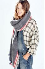 za major Winter 2016 Tartan Scarf fashion Plaid Scarf cuadros New Designer Unisex Acrylic Basic Shawls Women's big size Scarves
