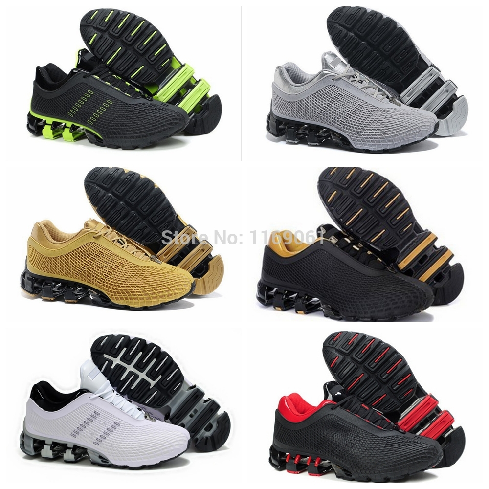 2014 HOT SALES!! P5000 S3 design bounce Running Shoes For Men Hot Sale Mens Athletic Tennis sneakers size 40-46 free shipping(China (Mainland))