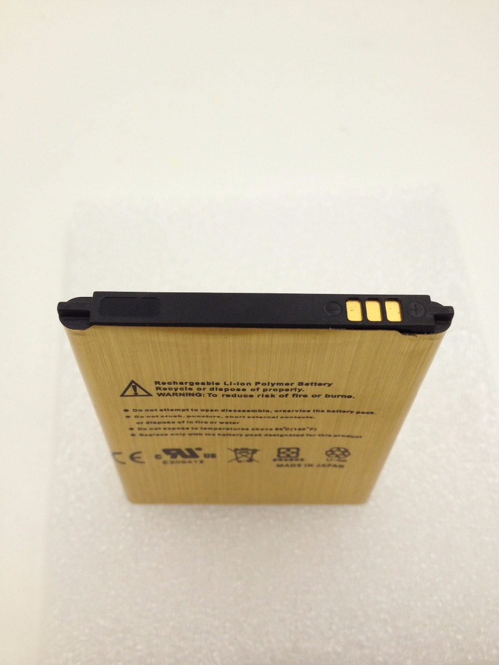 2850mAh High Capacity Battery For Samsung Galaxy Grand DUOS i9082 I9080 Phone Battery EB535163LU