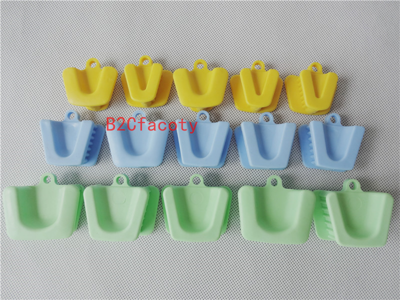 type 15pcs/3sets DENTAL SILICONE MOUTH PROP LATEX FREE NEW - B2C SHOP store