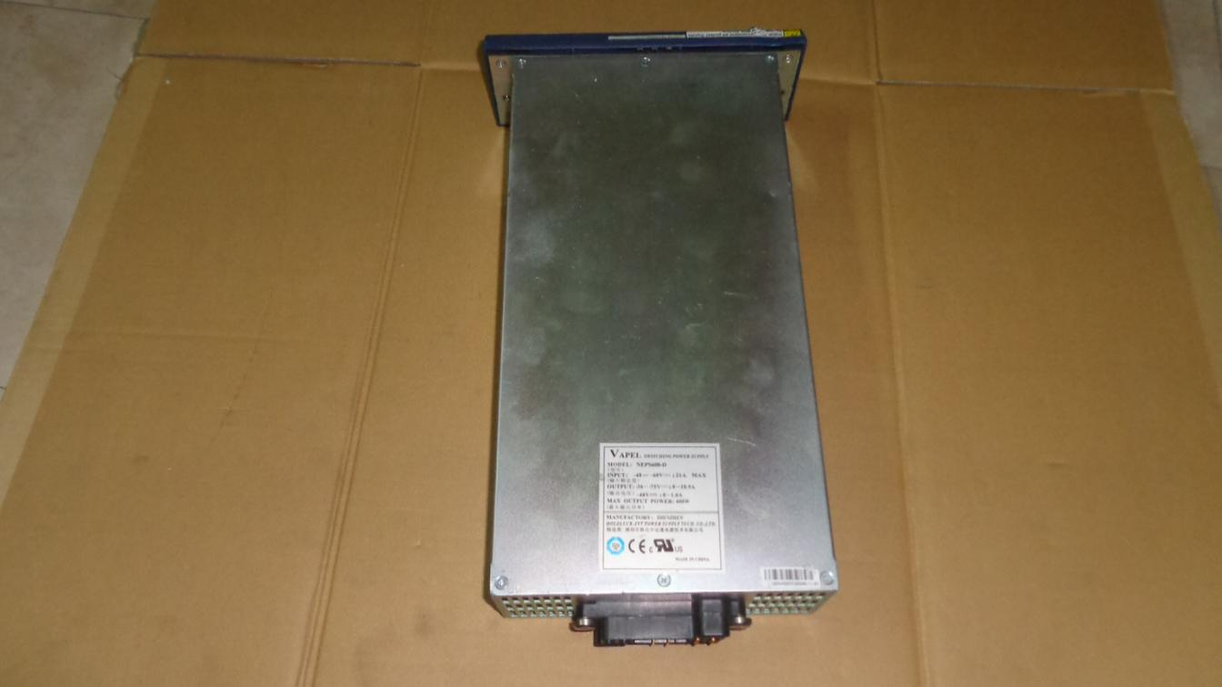 Cosco for HUAWEI communication power supply neps600-d(China (Mainland))