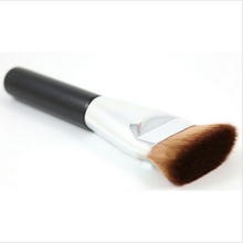 New one piece professional popular Flat Contour Brushes Blush Brush Blend Makeup Brush kit