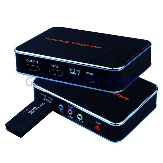 2015 new HDMI to USB Driver converter, convert HDMI YPbPr to HDMI USB Driver directly,no computer required, Free shipping(China (Mainland))