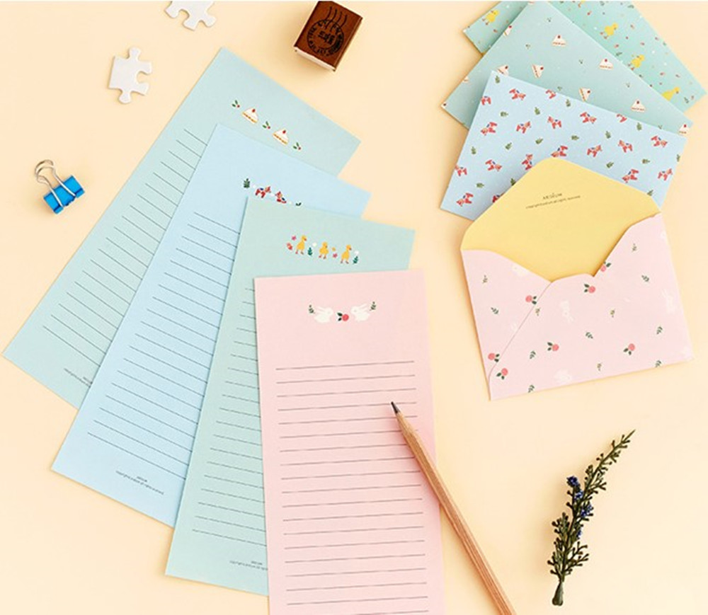 stationery letter paper Turn your letters into stylish full length or multiple page correspondence with our stationery letter sheets choose your favorite designs and colors today.