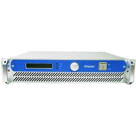 fmuser FU-600W 500w 600W FM broadcasting transmitters for Radio Station(China (Mainland))