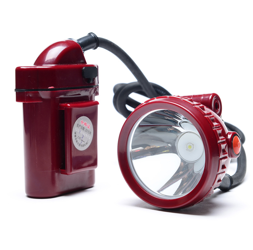 Фотография 5W LED Mining Lamp Headlight Ultral Bright 25000lux Free Shipping