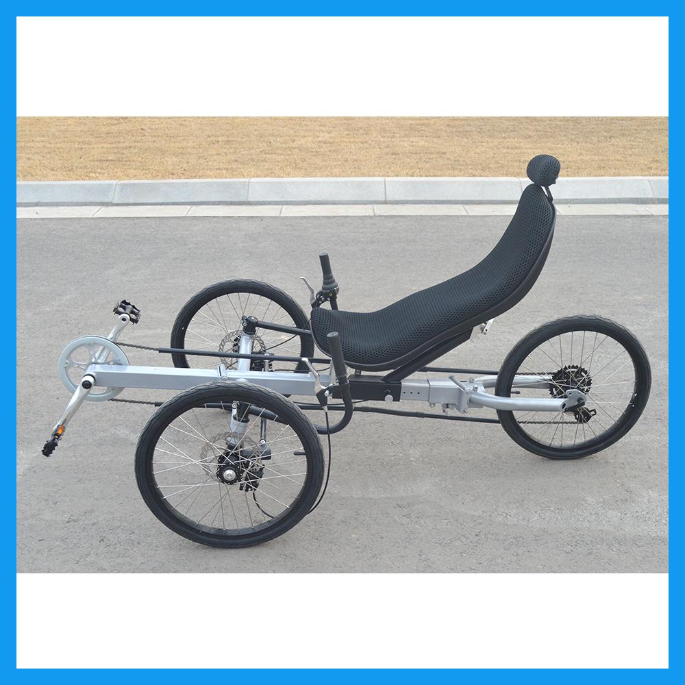 Triciclos - QB Bikes