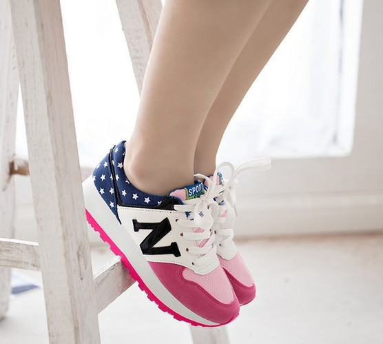 New Balance Shoes 2015 Women