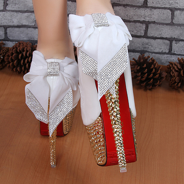 Ebay Red Bottom Heels